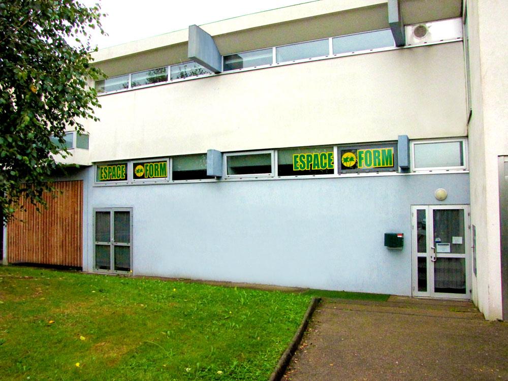 Votre Salle Espace Form A Landerneau Centre De Mise En Forme